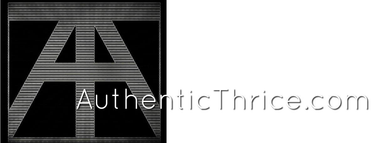 AuthenticThrice.com